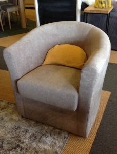 Fauteuil MICP
