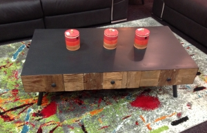 TABLE BASSE MENF