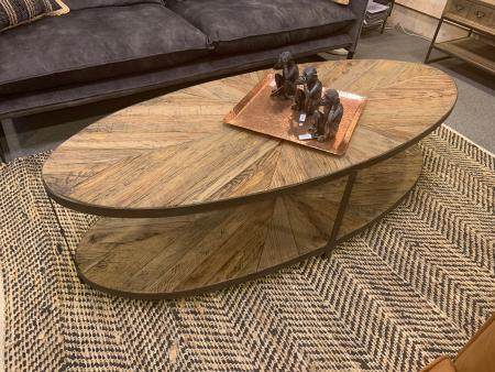 Table basse PALL